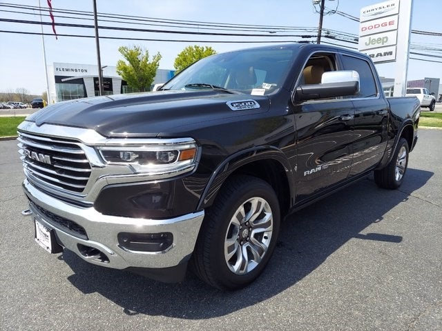 2019 Chrysler Dodge Jeep Ram 1500 Laramie Longhorn Chrysler